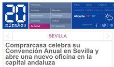 El proyecto Comprarcasa se inició hace once años en España de la mano de Unión de Créditos Inmobiliarios, el establecimiento financiero de crédito líder en la comercialización de préstamos hipotecarios a través de los profesionales del sector inmobiliario.