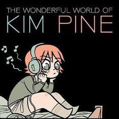 kim pine graphic novel in color - Buscar con Google
