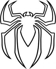 örümcek Adam Boyama Sayfaları Renkli Dünya Pinterest Spiderman