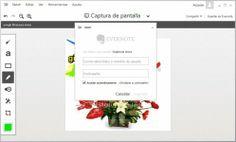 Skitch es una interesante aplicación que la puedes utilizar tanto en ordenadores personales como en dispositivos móviles, teniendo una característica muy especial por sobre otras herramientas similares y es que, puedes llegar a enfocar con la cámara fotográfica y allí mismo, empezar a dibujar determinados trazos.