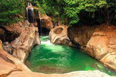 Nyarai, Sumatera Barat, Indonesia