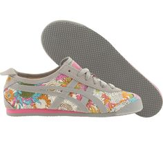 Asics Onitsuka Tiger Women Mexico 66 (small susanna / grey) Shoes D2H8N-1911 | PickYourShoes.com trying to find in my size