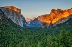 The Most Photogenic National Parks