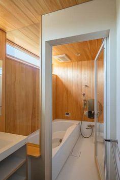 覚王山の家: 五藤久佳デザインオフィス有限会社が手掛けた浴室です。