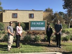 We're back with a new acquisition in the Inland Empire, ReNew Mills! Residents can enjoy the best in SoCal living with outdoor grilling areas, a swimming pool & fitness center. We're excited to welcome these new team members to Trinity! Outdoor Grill Area, Outdoor Grilling, New Mills, Riverside Drive, Cool Apartments, Ontario, Swimming Pools, Empire, Tours