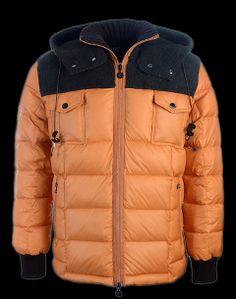 2013 moncler lazare jackets Men coffee brown Men Down Jacket Your Price $318.00