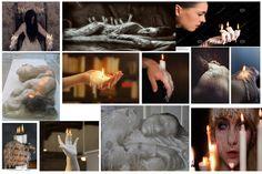 candel wax