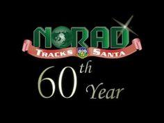 NORAD Santa Tracker Celebrates 60 Years | NBC Southern California