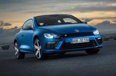 Refreshed Volkswagen Scirocco Hot Hatch Debuts Before Geneva Motor Show - Motor Trend WOT