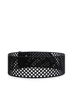 33108308265c25 IRO SOLLIE BELT Black Belt