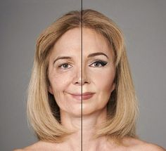 Cosmetics, applied properly, can create optical illusions that knock years off your age. Top UK make-up artist Oonagh Connor gives her tips of the trade.