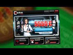 Les casinos présents sont avec ou sans téléchargement de logiciel. Les inscriptions aux casinos sont gratuites et vous pouvez jouer pour de l'argent réel ou pour le fun, une grande partie des jeux présents sur ces casinos en ligne sont énumérés ci-dessous.