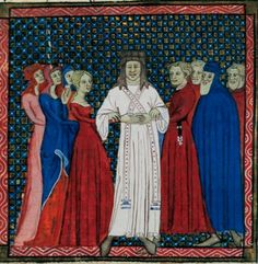 In pictures: medieval life, work, love and death | History Extra