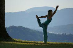 Yoga - oceanbliss1s Webseite!