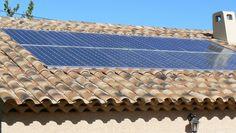 Les Français vont pouvoir consommer eux-mêmes l'électricité qu'ils produisent via le solaire ou l'éolien