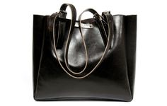 KAMILA LIMA bags and more Miss ELLE - real leather bag