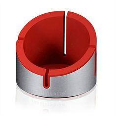 KRUSELL CUSTODIA ORIGINALE HARD COVER LUNA APPLE IPHONE 4 RED