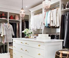Simplified Bee®: Spring Cleaning Tips: Making Your Closet Functional & Beautiful