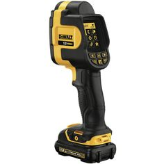 DeWalt Thermal imager