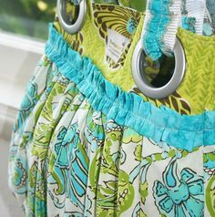 Sew Can She | Free Daily Sewing Tutorials