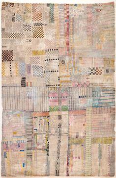 Textile Art, Huguette Caland