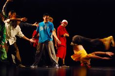 www.theworlddances.com/ #hiphop #dance