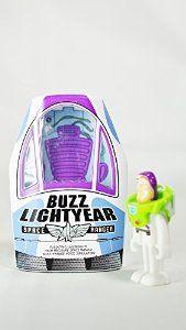 TOMICA Disney PIXAR Toy Story 01 Buzz Lightyear & Spaceship SPECIAL EDITION Diecast