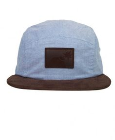 The Hundreds - Need 5 Panel Cap - $34