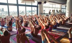 I left Miami with this message from Sharath: yoga is a lifetime of practice. So instead of running around looking for answers, we would be better served to sit and entertain the questions, starting with this: Why the hurry?