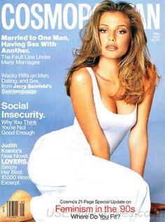 Bridget Hall  -  May 1994                                                                                                                                                                                 More