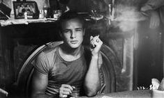 Marlon Brando dans Un tramway nommé désir