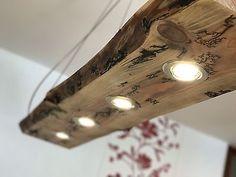 Wohnzimmerlampe decke ~ Led decken holz lampe rustikal cm w massivholz lichtenberg