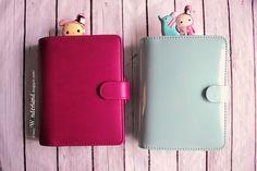 Lucy-Wonderland: setup of my two Filofax pocket_parte 1