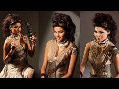 ▶ Advanced One Light Setups - Photography & Video Tutorial - YouTube @Sajna Sivan @shantanu sivan