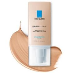 cc cream; cc cream foundation; redness treatment; redness relief; sensitive skin treatment