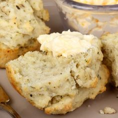 Basil Beer Quick Bread or Muffins Recipe Breads with self rising flour, granulated sugar, beer, basil