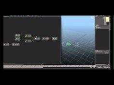Maya: Oriented Matrix - YouTube