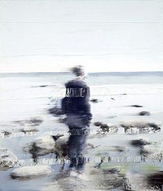 Andy Denzler - Desenfoque pictórico