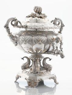 Russian folk costume - Page 15 - Chatter Vintage Silver, Antique Silver, Silver Teapot, Silver Work, Metal Working, Decoration, Tea Pots, Auction, Sculpture
