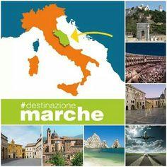 Destinazione Marche