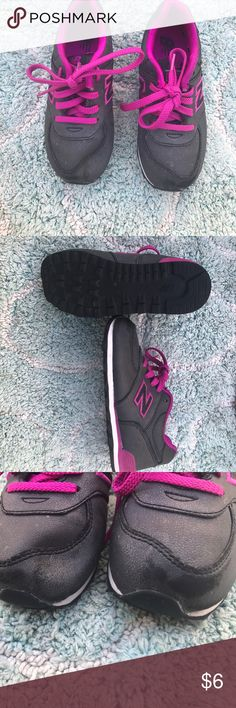 New balance kids Girl new balance sneakers New Balance Shoes Sneakers