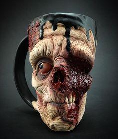 Com essas canecas, ninguém vai chegar perto do seu café!