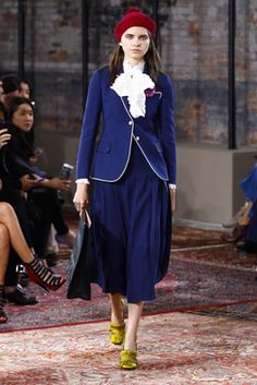 Gucci Resort 2016 Fashion Show: Complete Collection - Style.com