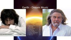 """Vangelis"" - Earth - FULL ALBUM - Jean Michel Jarre Vangelis 2013 2014- ..."