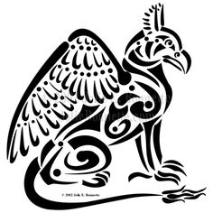 Do you think Gryphon deserves to win Tattoo Designs Even A Mother Could Love? Have your say!