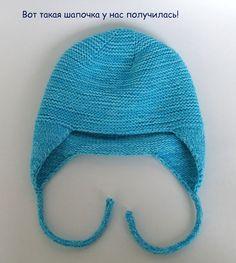 МК Как вязать шапку от макушки. Обсуждение на LiveInternet - Российский Сервис Онлайн-Дневников