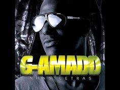 G-Amado feat. Mika Mendes - Hora Ki Bo Pega Fogo [2012]
