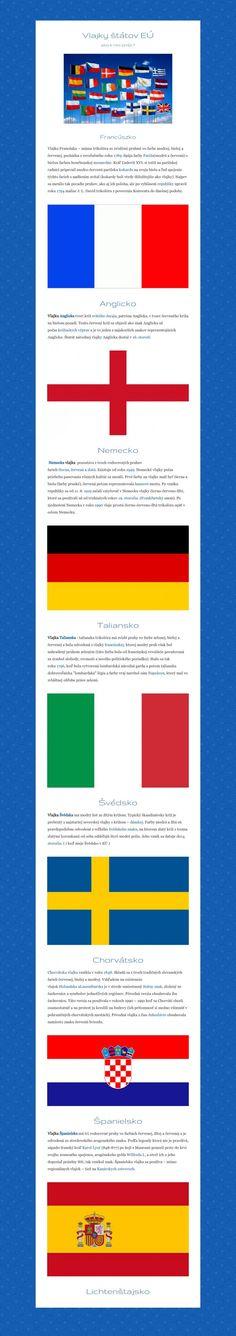 Vlajky štátov EÚ