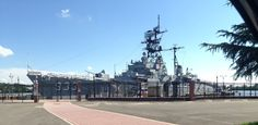USS Barry, Washington Navy Yard June 29, 2013