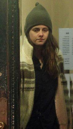 Robert Pattinson Back With Kristen Stewart